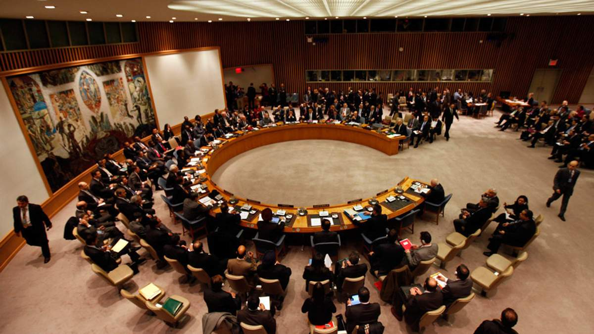 Я доведу нікчемність рішення Путіна в ООН, – Єльченко про новий статус Криму