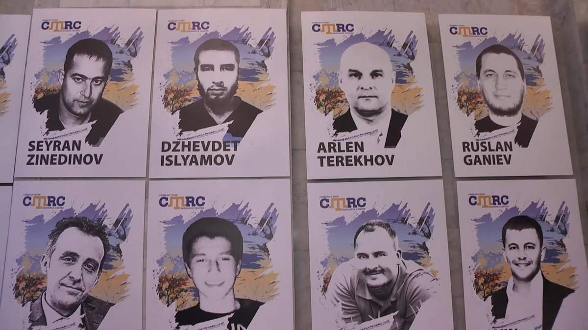 Викрадені, вбиті, арештовані: як Росія знищує проукраїнських кримчан