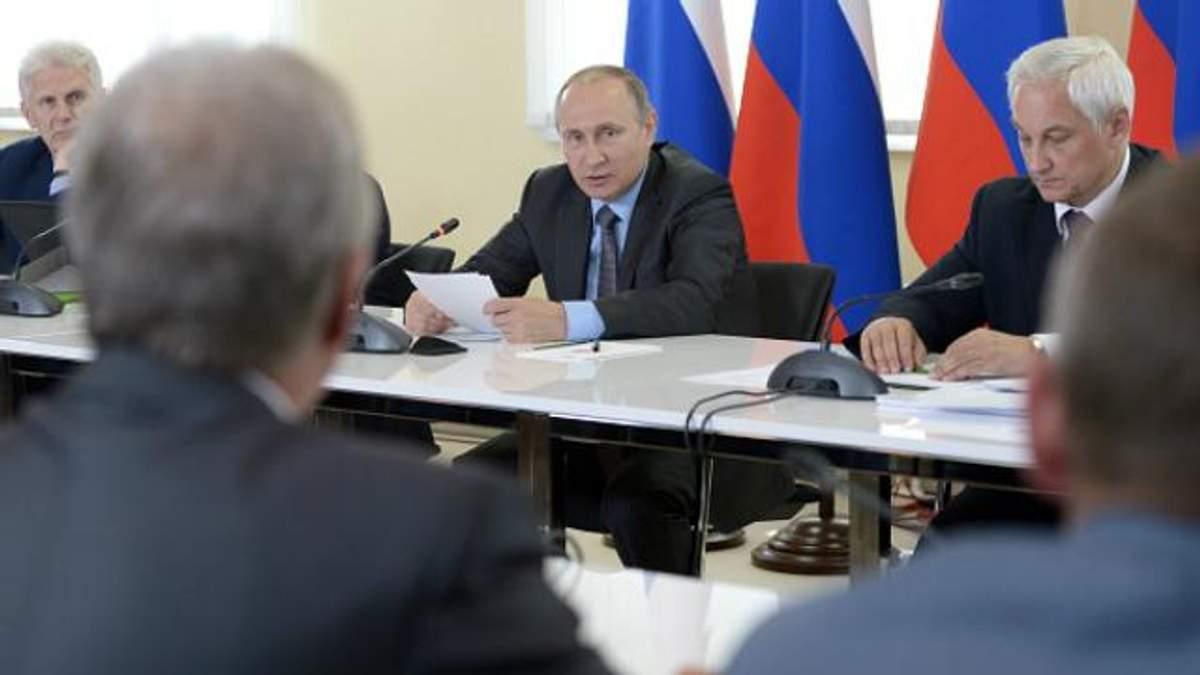 Кандидатуру еще должны согласовать в Кремле
