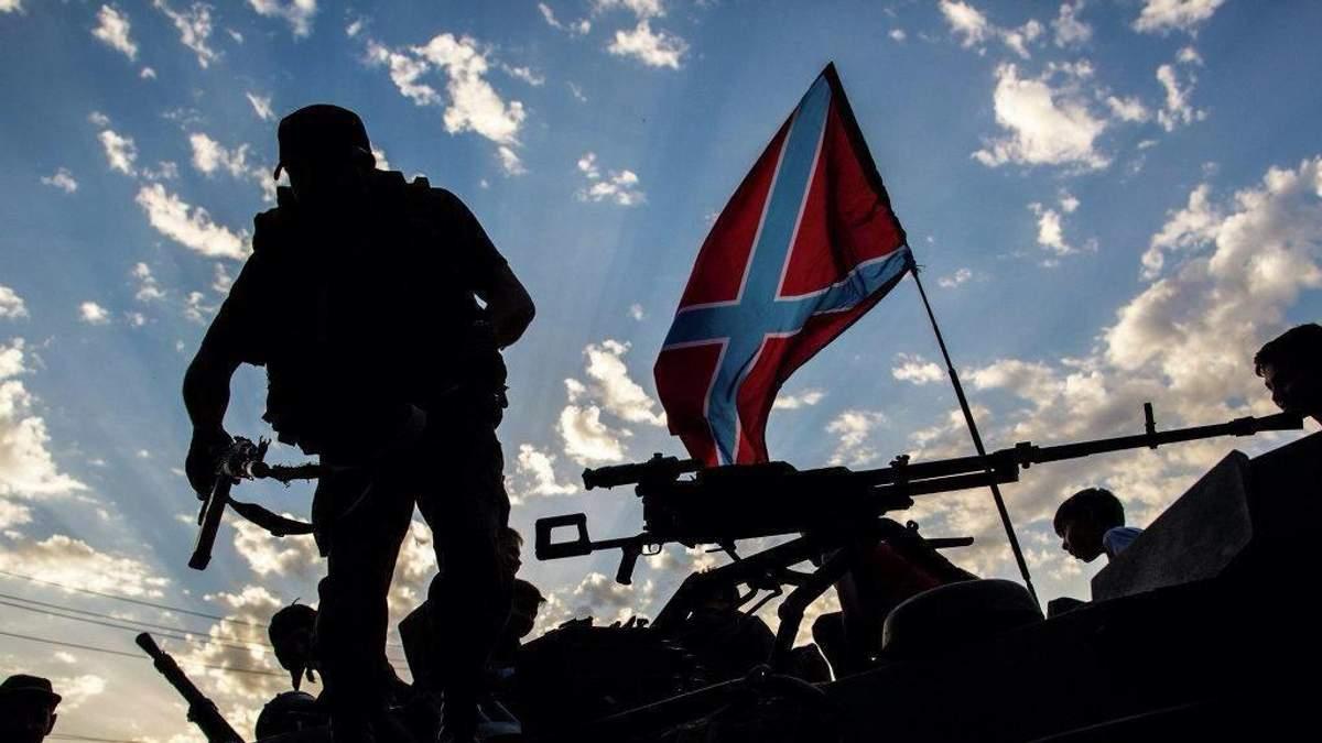 Розвідка повідомила про втрати росіян на Донбасі