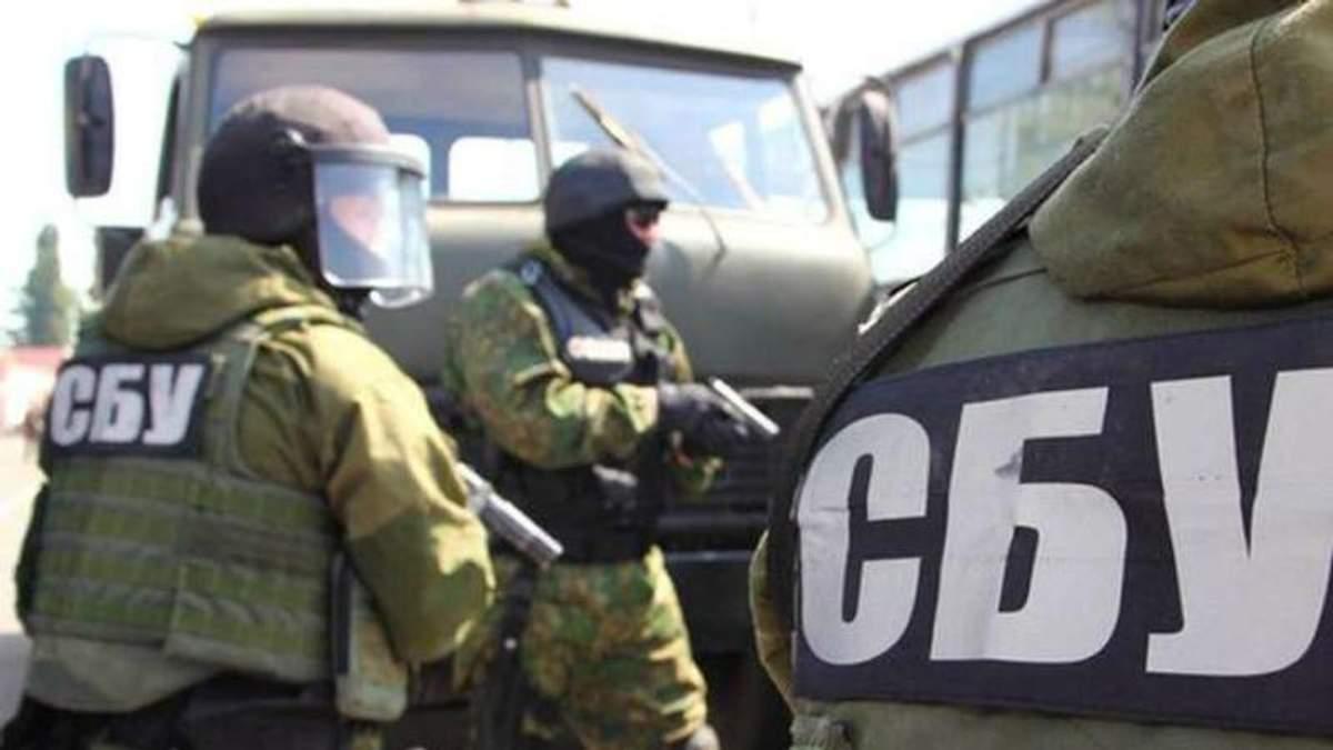 СБУ разоблачила более 200 российских компаний