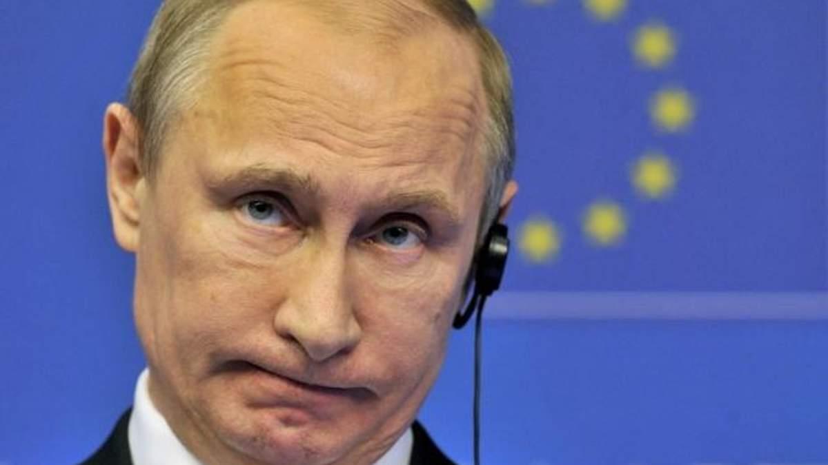 Росія використовує особливі методи, щоб виглядати супердержавою, – розвідка США