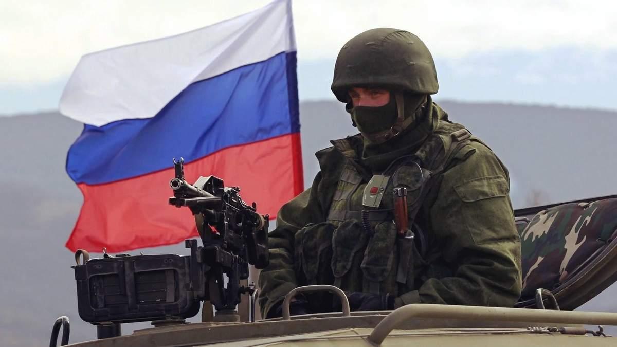 Россия в который раз помогает террористам