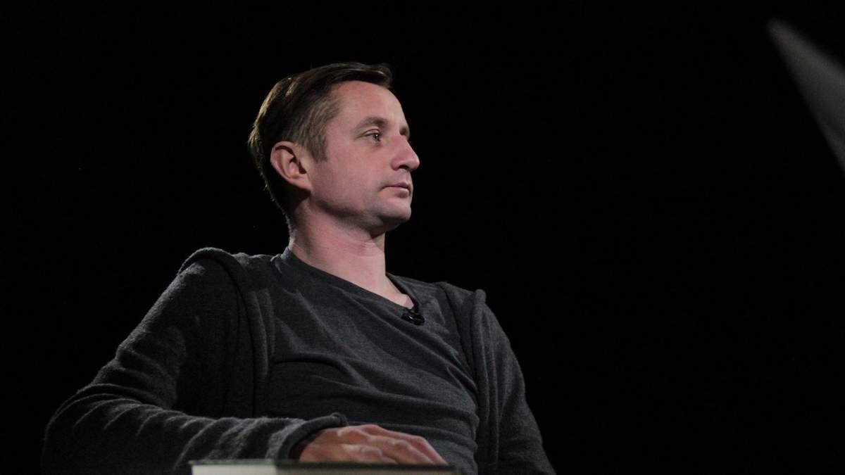 Жадан отказался от 100-тысячной премии Порошенко в пользу детских учреждений