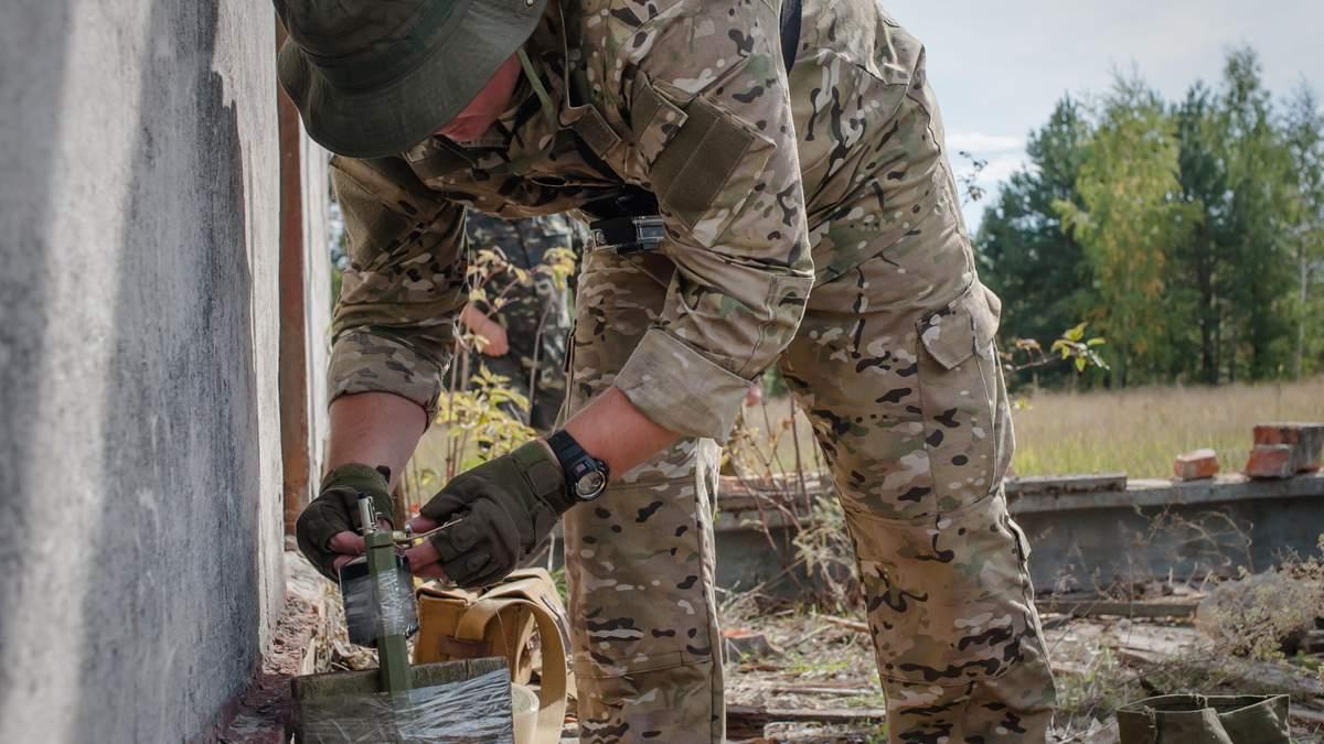 Стало відомо, скільки українців отримали статус учасників бойових дій