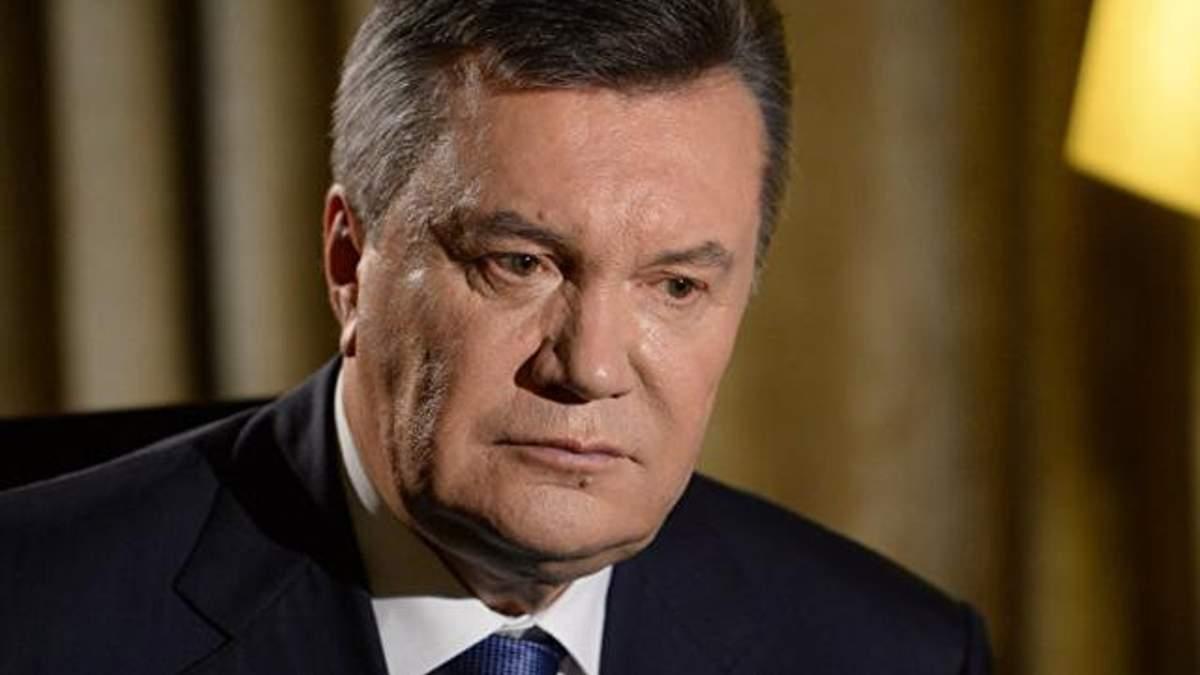 Правоохоронці затримали 4 посадовців у справі Януковича