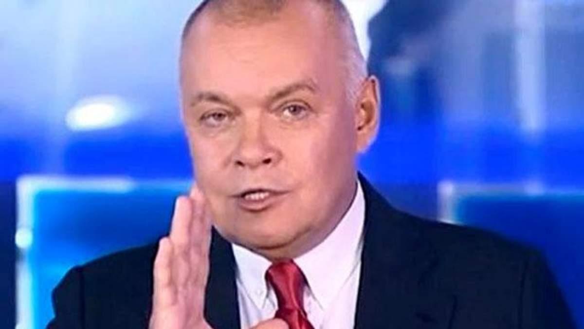 Дмитро Кісільов