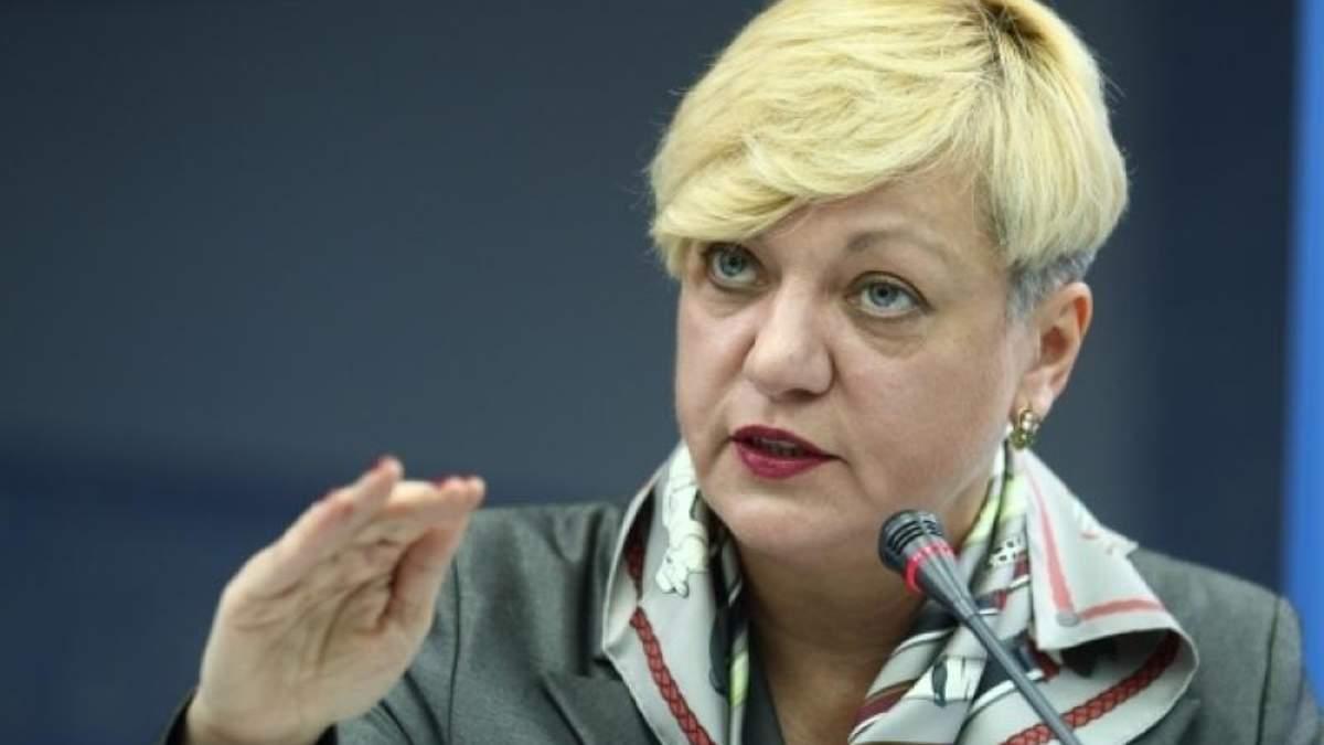 Что происходит с гривной: понятно о колебаниях курса украинской валюты