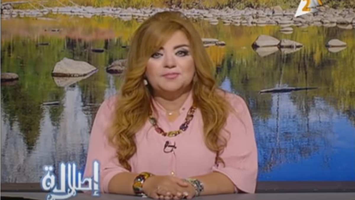 Египетські телеканали