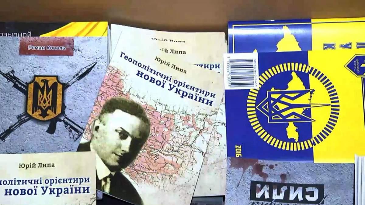 Історія успіху: як боєць АТО заснував власне видавництво  після війни
