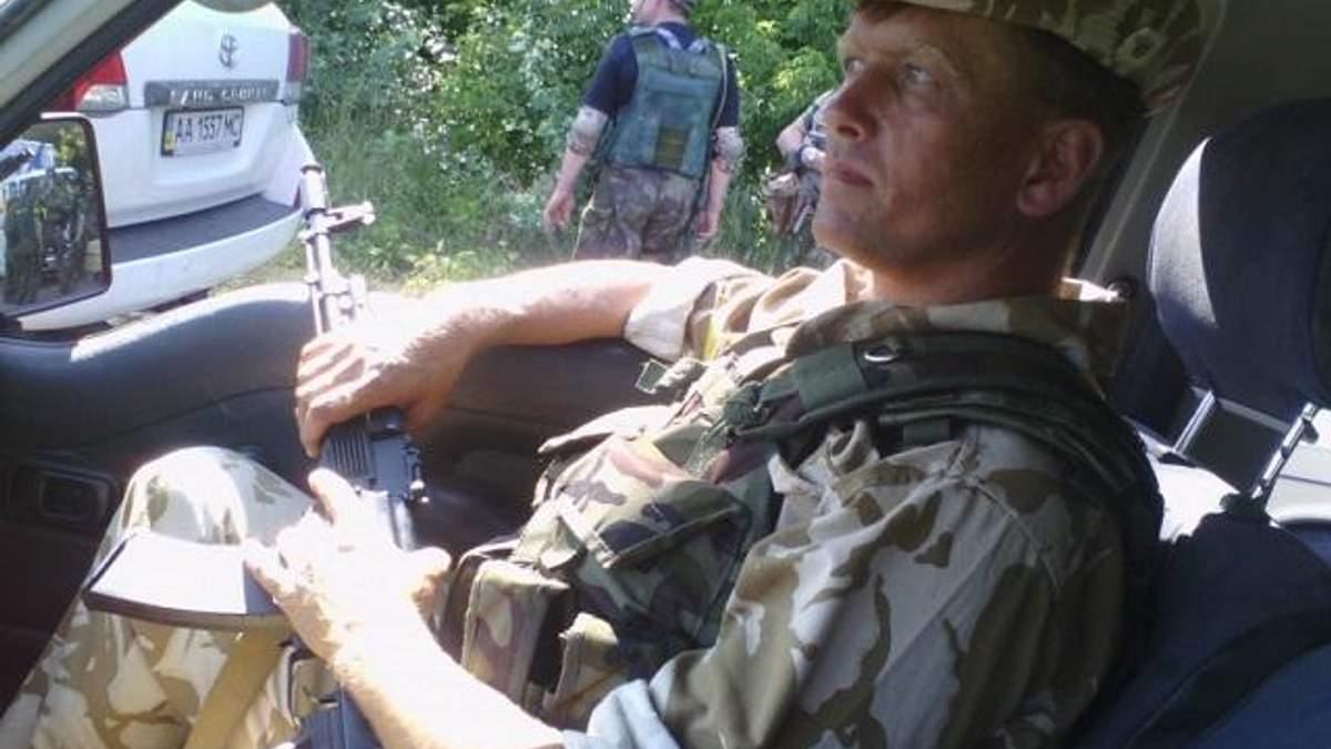 Святослав, 46 років, м. Запоріжжя