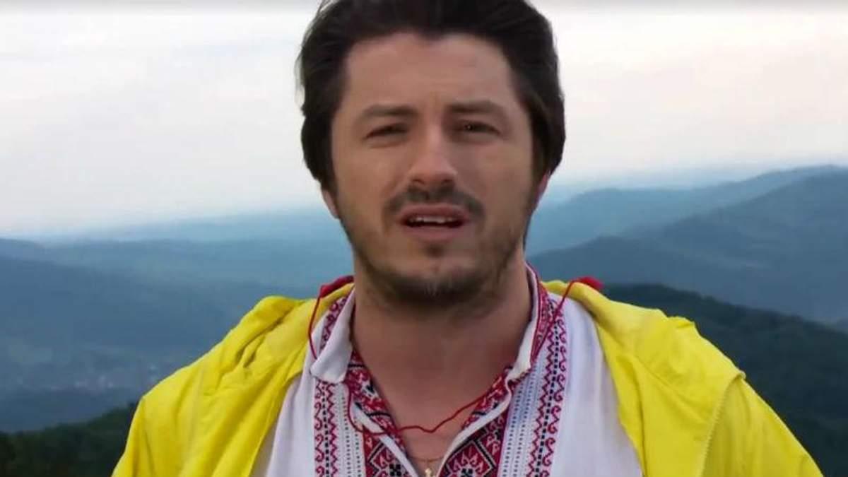 Притула розчулив українців