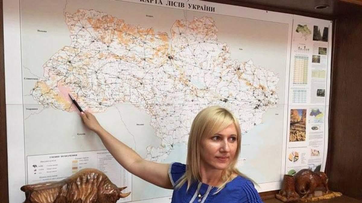 До конца года в Украине появится охотничья служба по типу Нацполиции, – Кристина Юшкевич