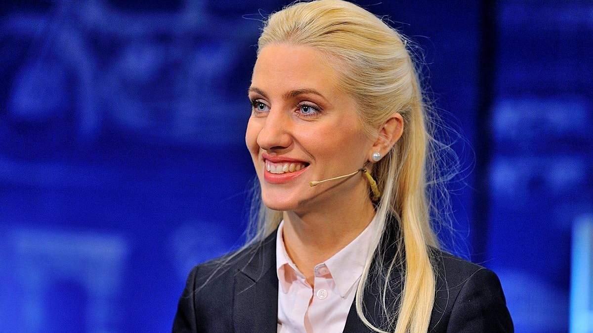 Світлана Заліщук
