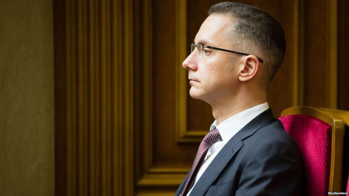 Ложкин рассказал, чем будет заниматься после увольнения из Администрации Президента