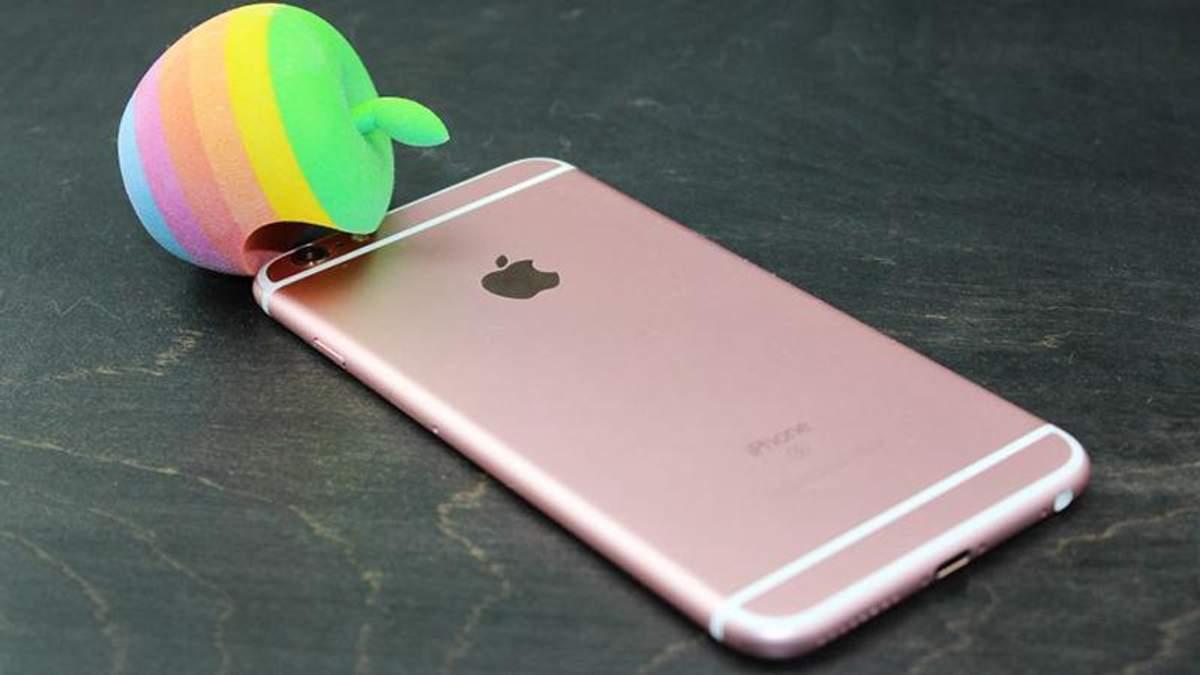 Стали известны цены новых iPhone