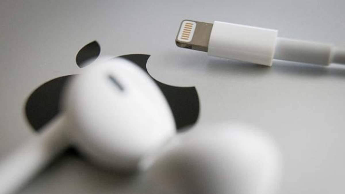 """Напередодні презентації Apple сама """"злила"""" характеристики нового iPhone 7"""