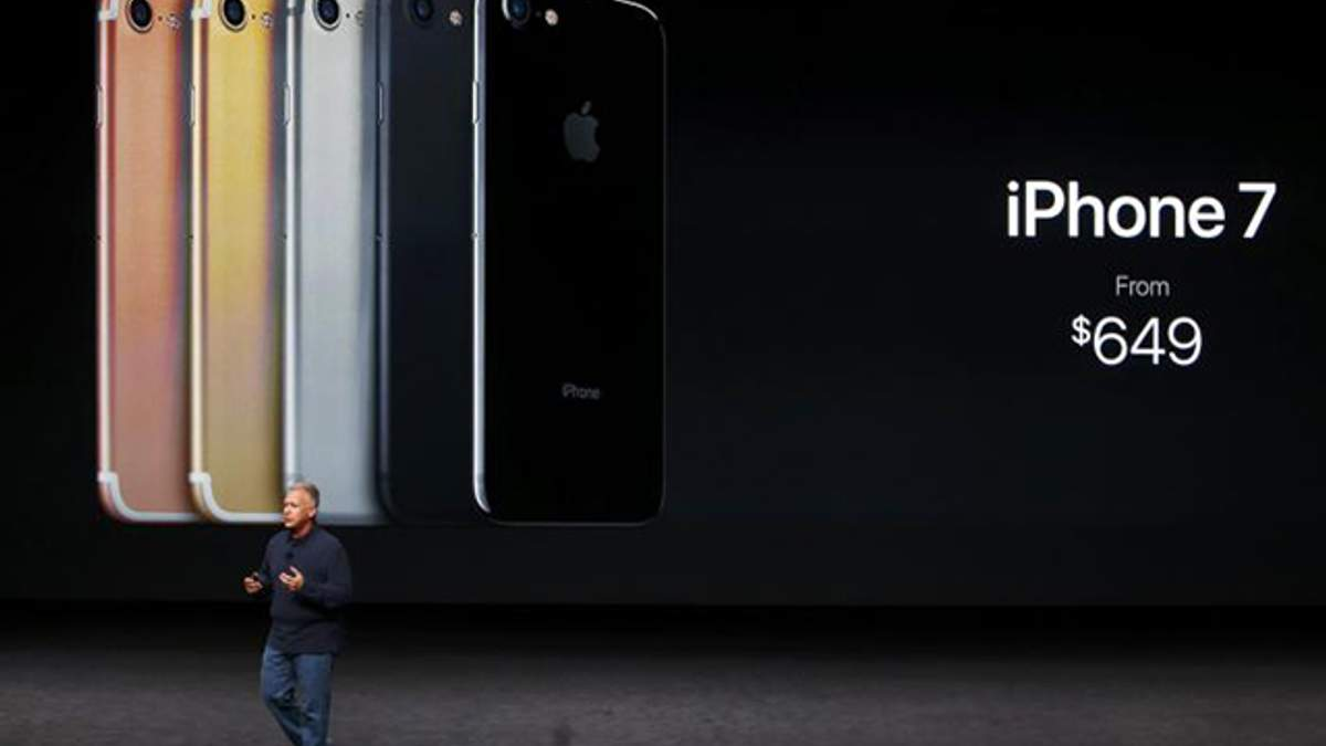 Експерт розповів, що дратуватиме власників iPhone 7
