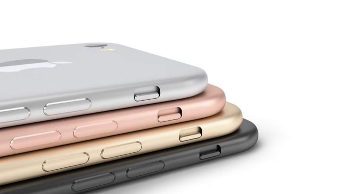 Стало известно, когда iPhone 7 появится в Украине - 8 сентября 2016 - Телеканал новин 24