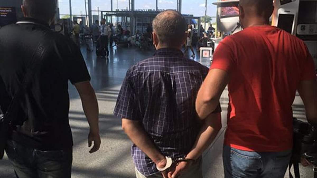 Поліція затримала чоловіка, який вивозив українок у секс-рабство до Китаю