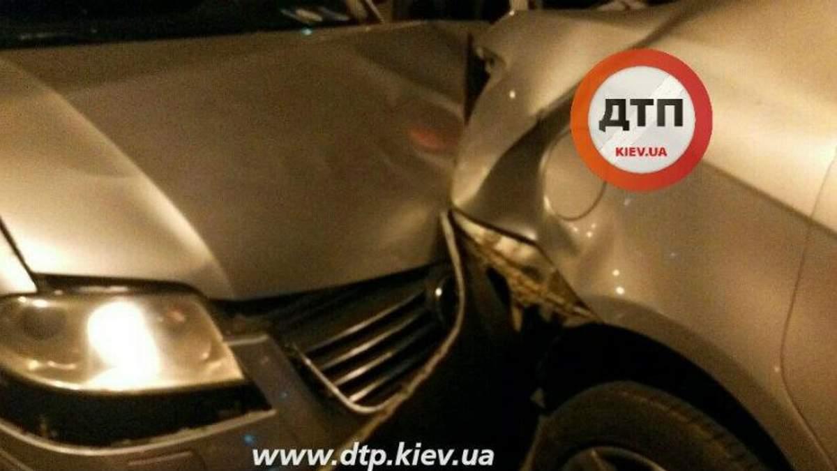 Савченко потрапила в аварію – з'явились фото та відео