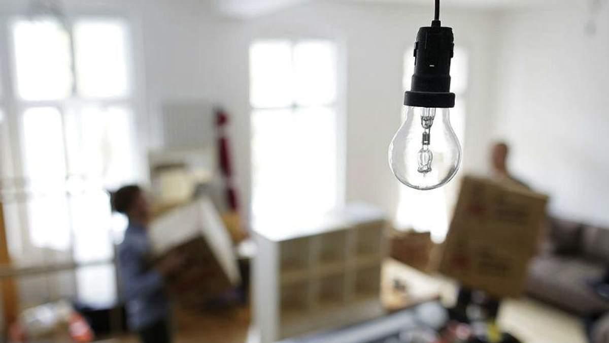 На Киевщине без предупреждения отключают свет у предпринимателей