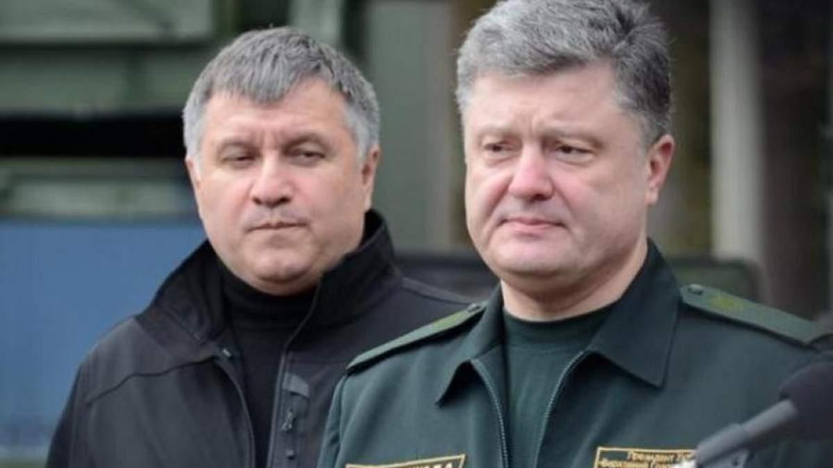 Час Авакова: чому главу МВС хочуть відправити у відставку