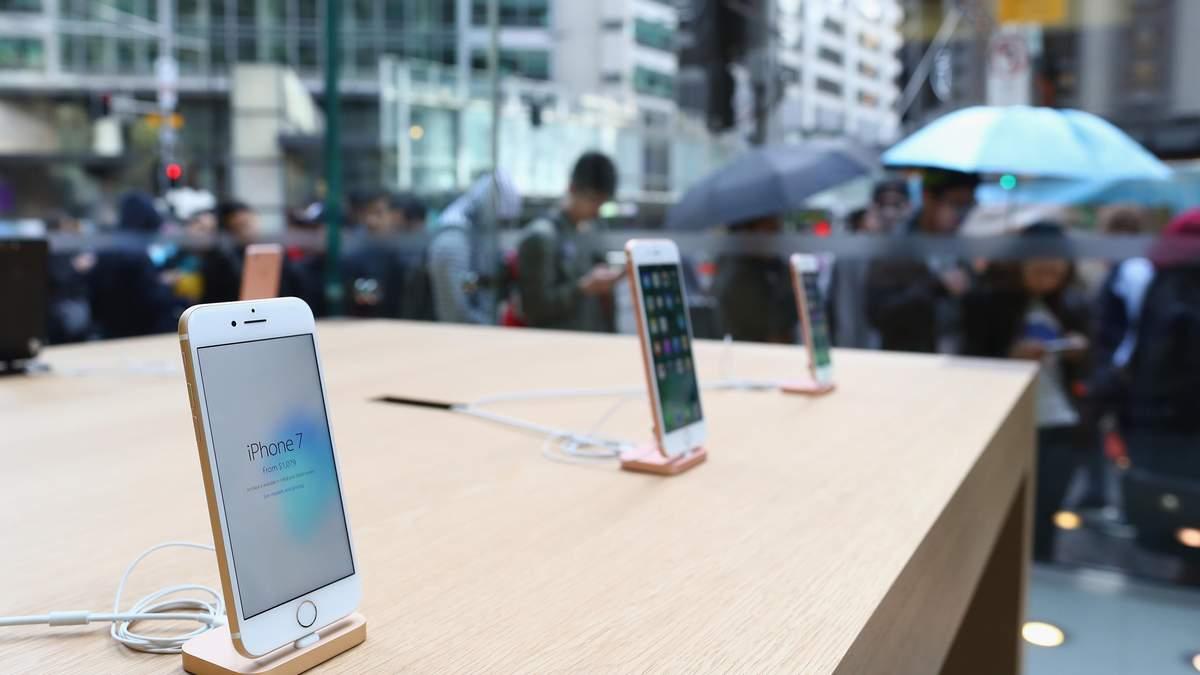 В мире стартовали продажи нового iPhone