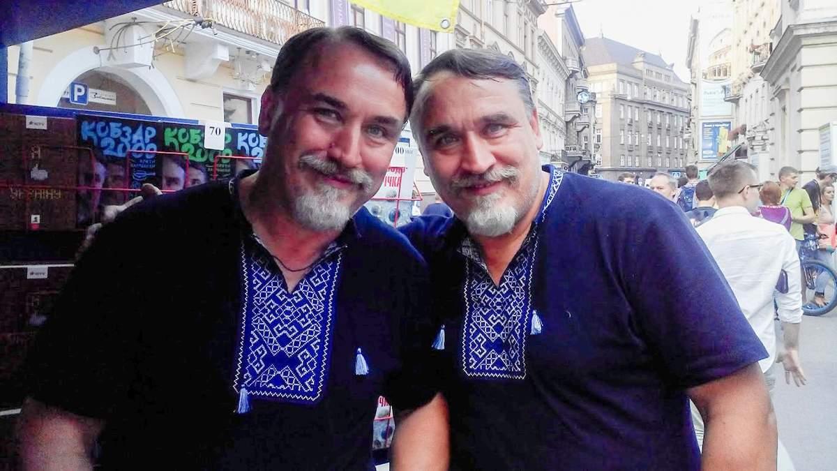 В Европу Украину загоняет Россия, – рецепт выхода из кризиса от братьев Капрановых