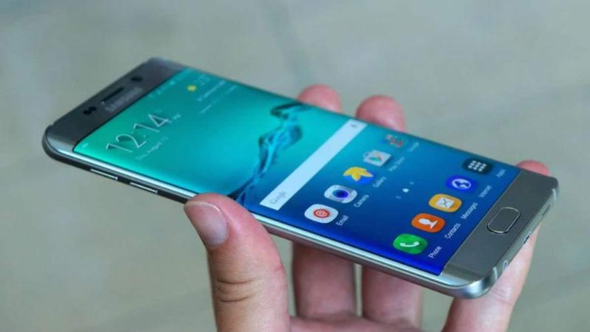Взрывные смартфоны. В телефонах Samsung мог вспыхнуть аккумулятор