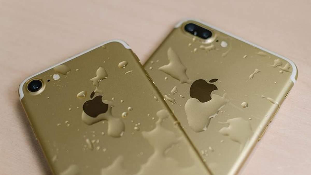 В iPhone 7 уже знайшли недолік