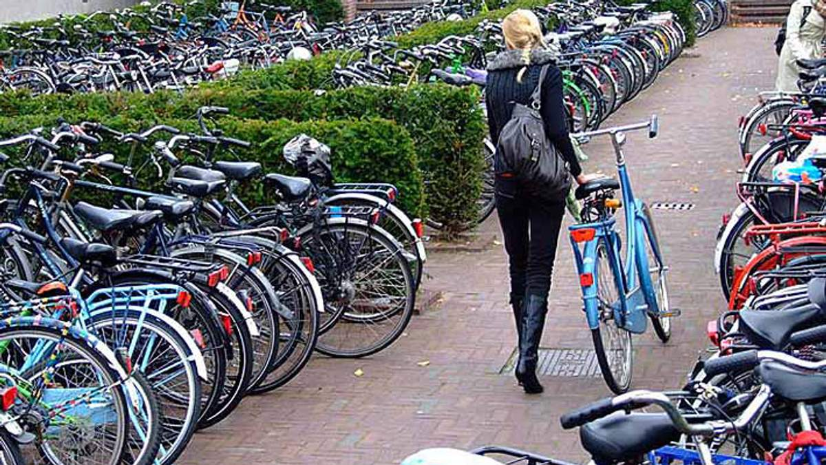 Всемирный день без автомобиля: какую пользу несет необычный праздник