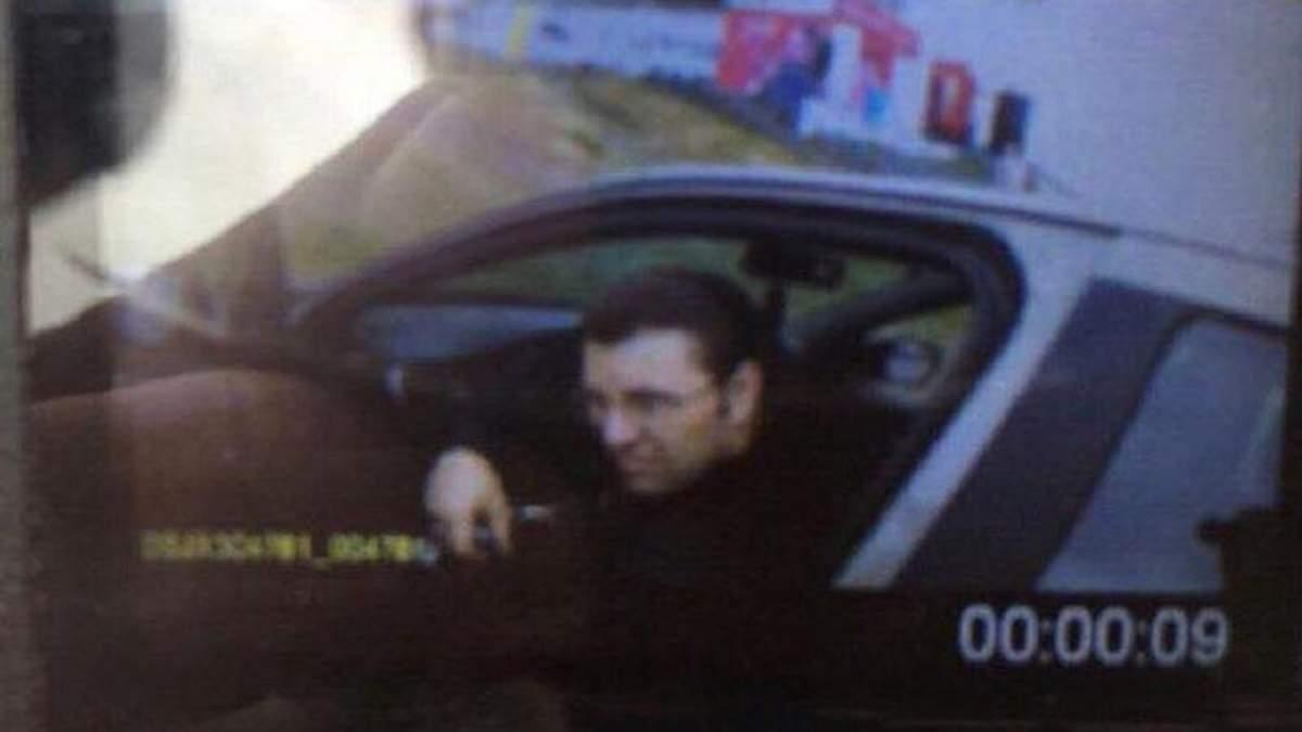 Геращенко назвал имя человека, который застрелил полицейского в Днепре