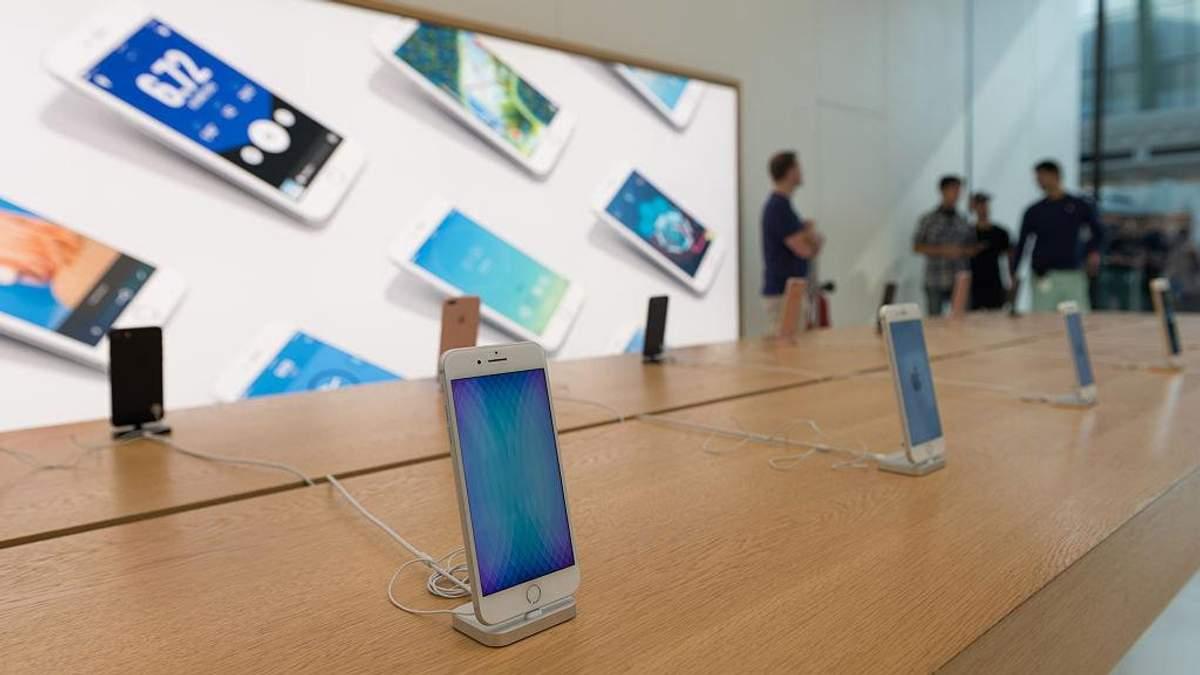 Эксперименты над iPhone 7: утопить, сварить и заморозить