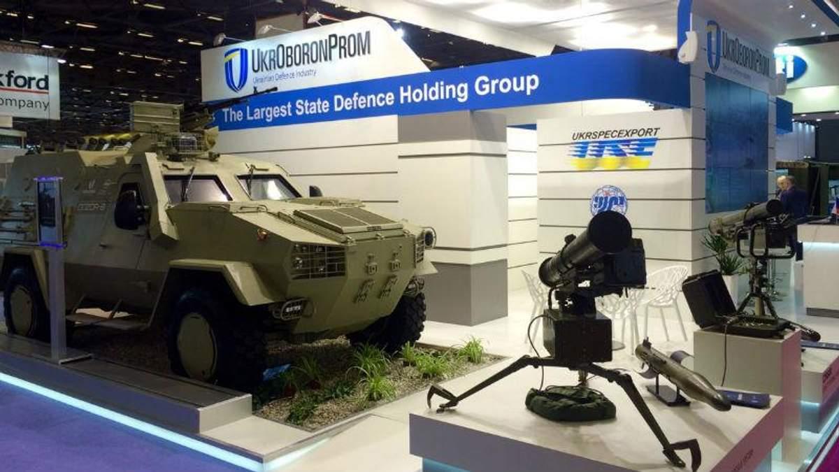 Украинцы разработали уникальный боевой модуль