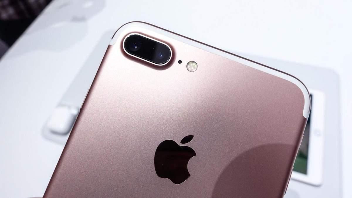 Когда и за сколько можно будет купить новенькие iPhone в Украине