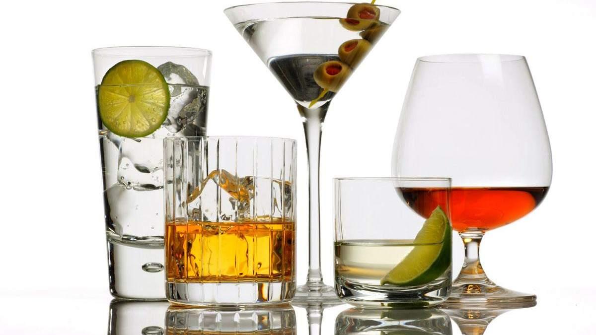 Науковці довели, що помірний прийом алкоголю полегшує депресію