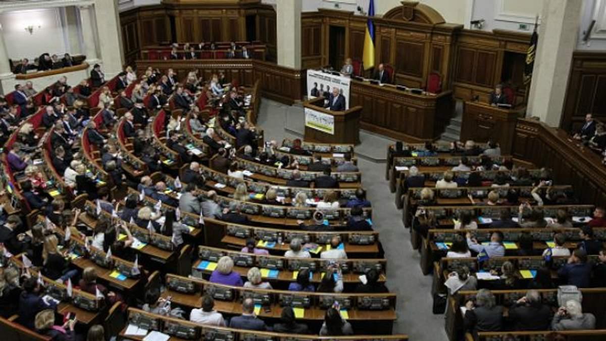 Депутаты продлили срок действия моратория на продажу земли