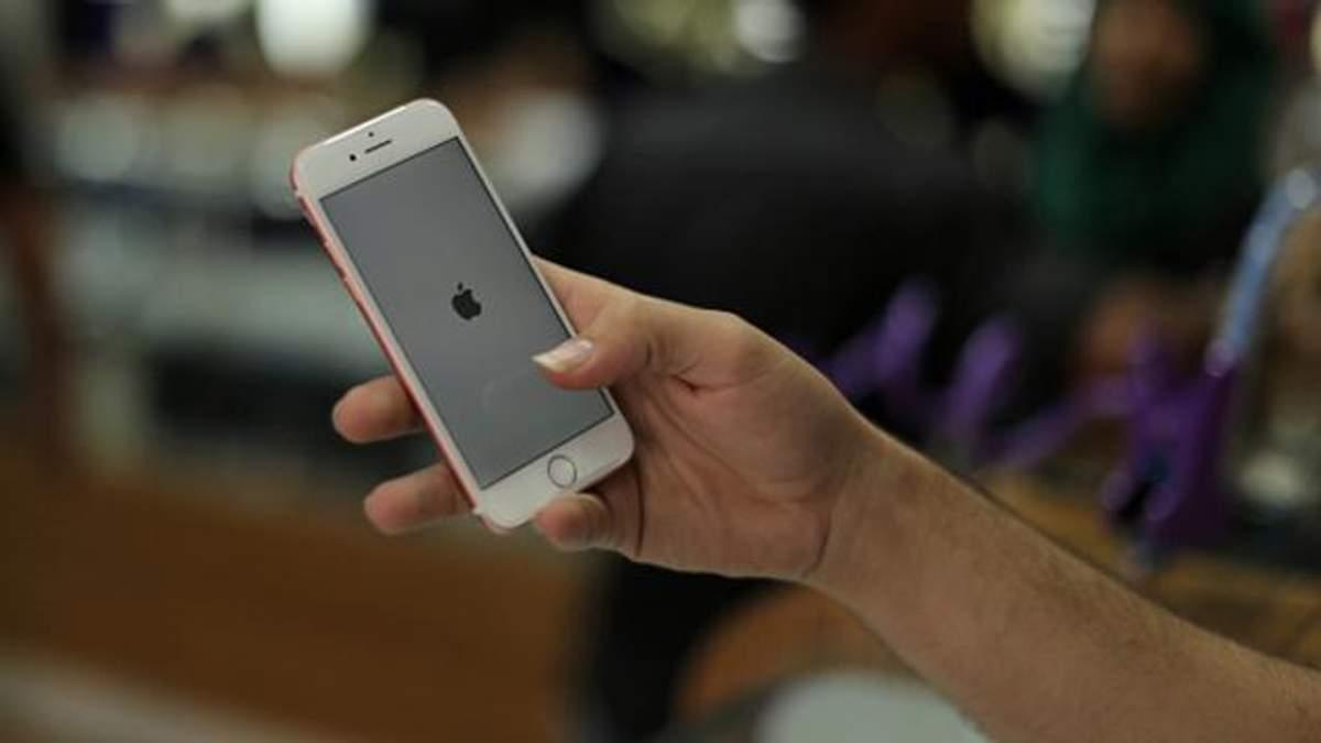 Стало відомо, коли iPhone 7 з'явиться в Україні  - 7 жовтня 2016 - Телеканал новин 24