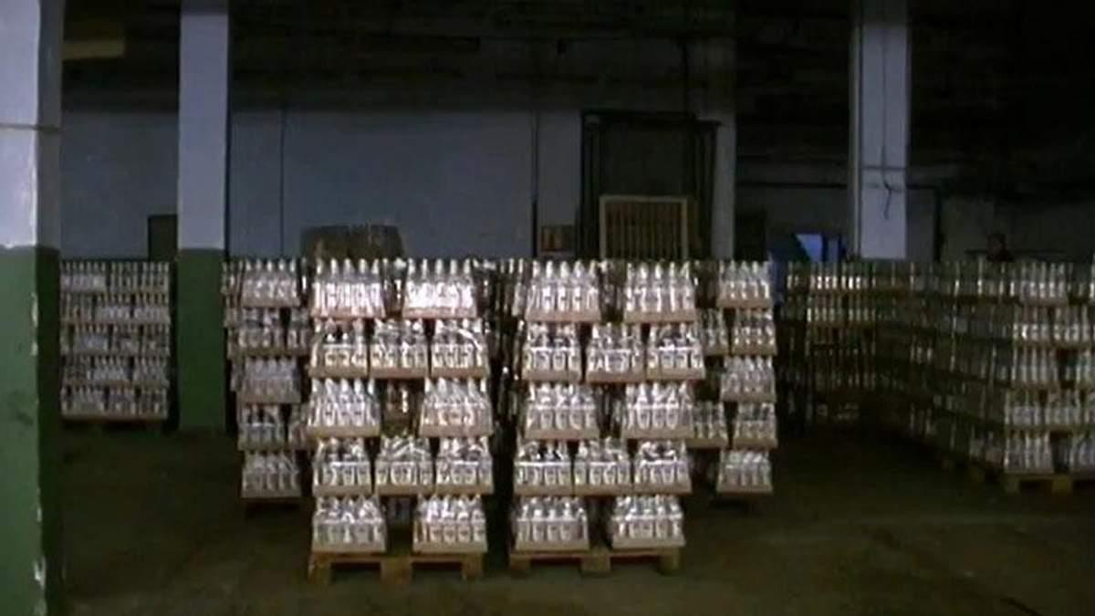 От суррогатной водки умерли уже 58 человек