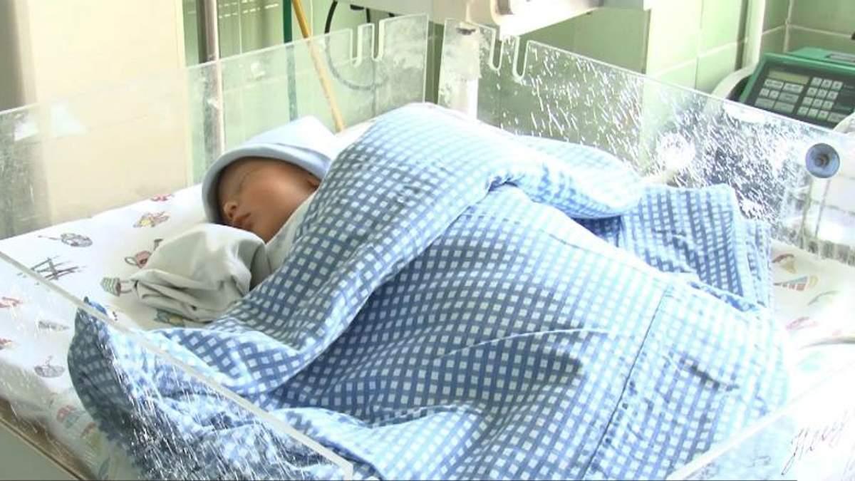 Двух брошенных младенцев нашли просто посреди улицы в Одессе