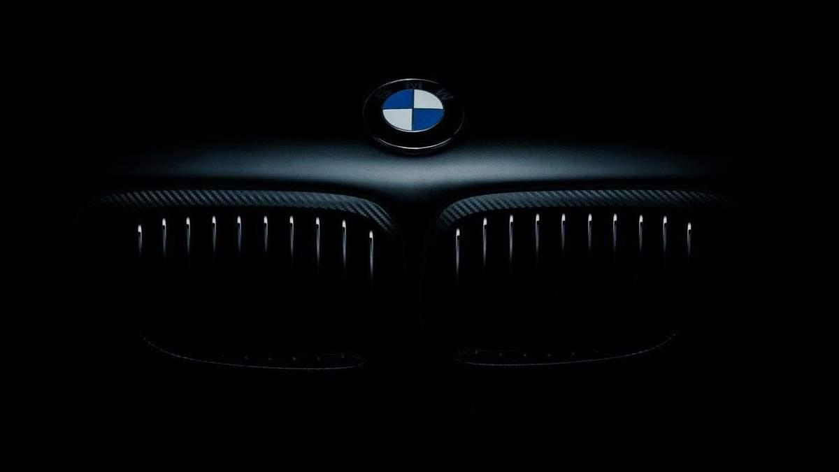 Вражаюче перевтілення BMW з брухту в шоу-кар