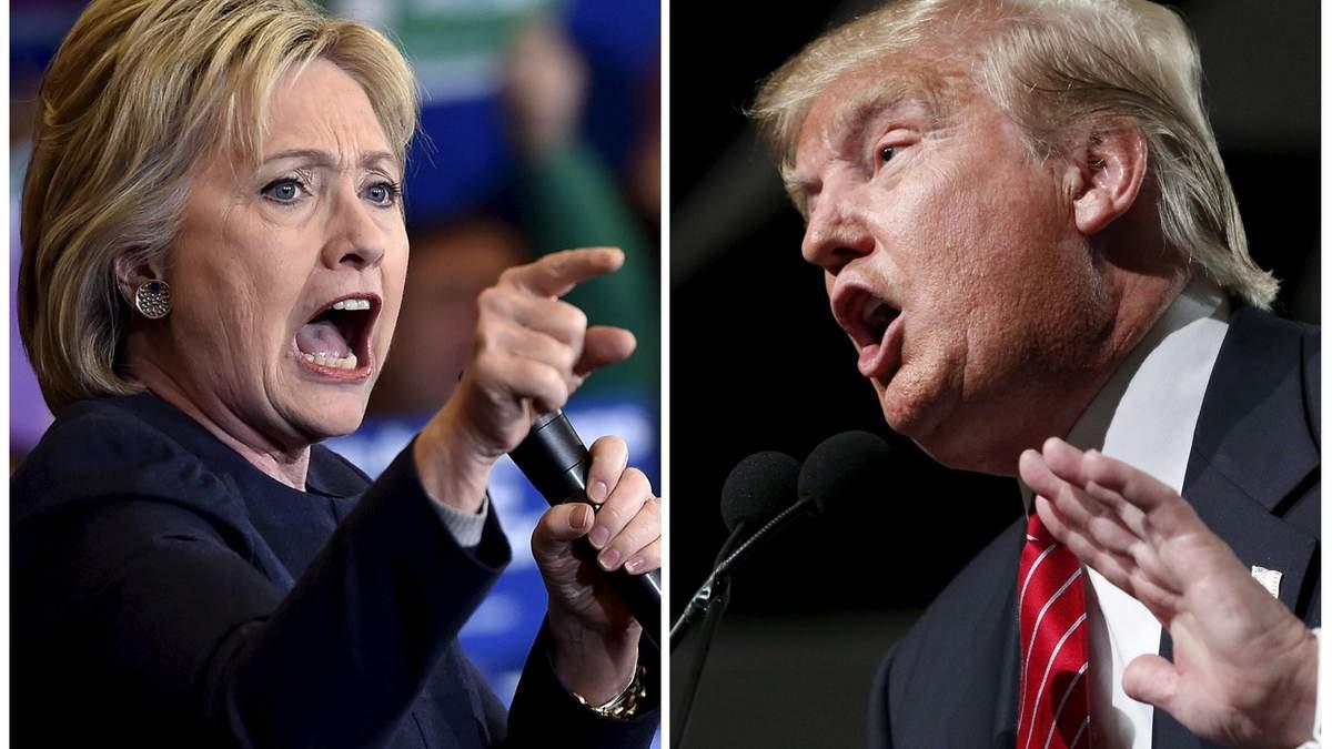 Треті й останні президентські теледебати в США: хто ж стане новим Президентом?