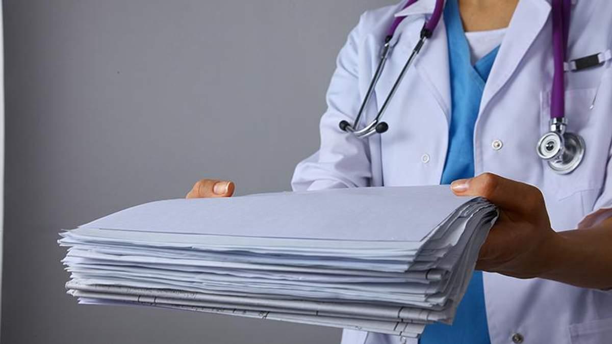 Які серйозні зміни чекають на українців у лікарнях з 1 січня