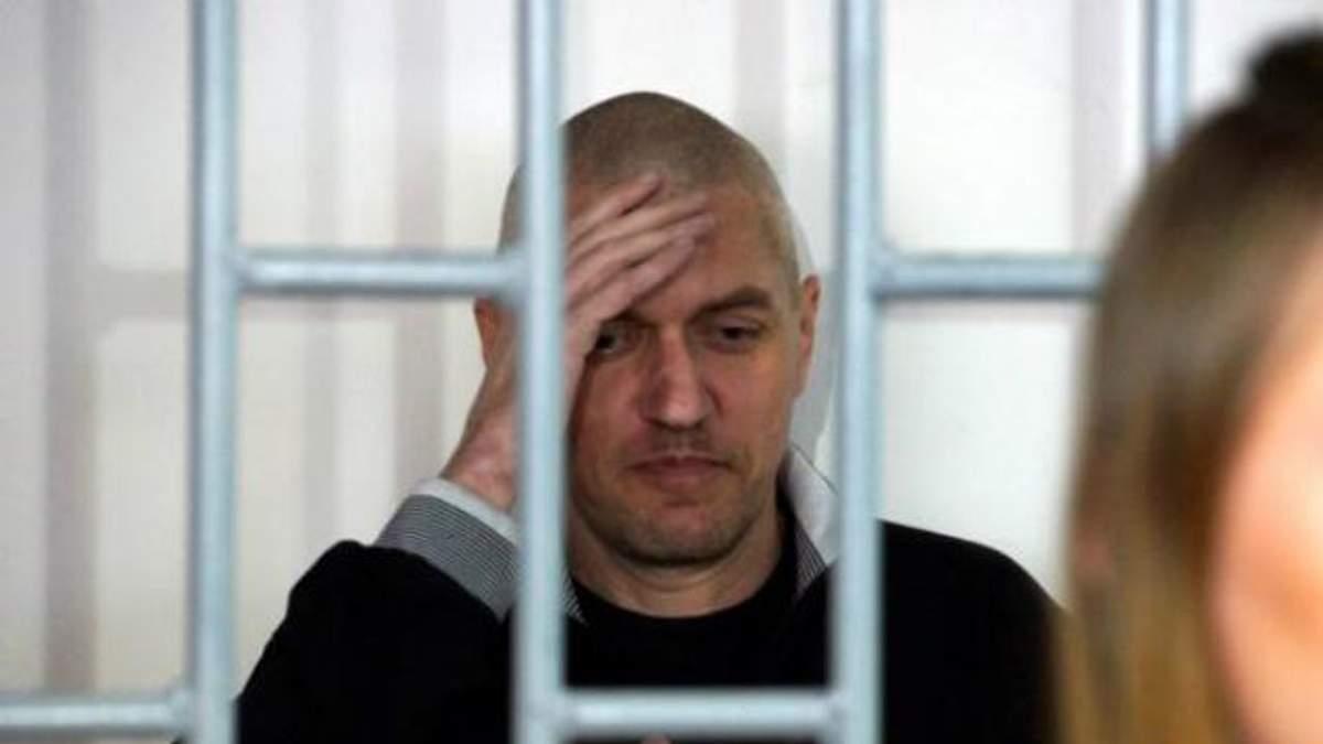 Станислав Клых сошел с ума из-за пыток, – российская правозащитница