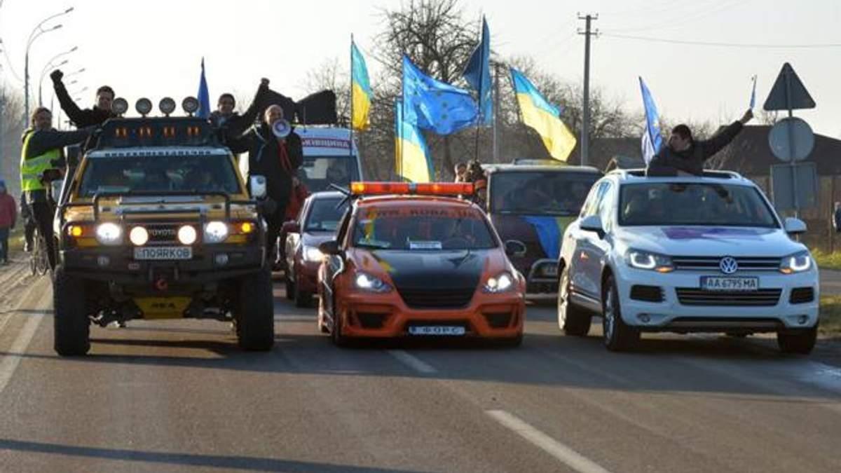 """Справа """"Автомайдану"""" майже готова до суду, треба допитати 15 потерпілих, – адвокат"""