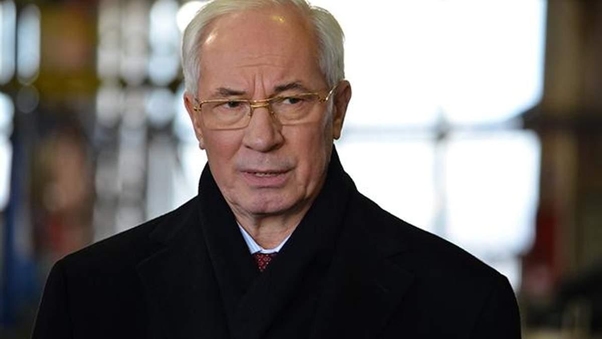 Азаров и компания исчезли из базы розыска Интерпола, – журналист