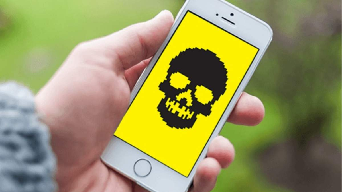 Вирусы-вымогатели: как защитить смартфоны и планшеты
