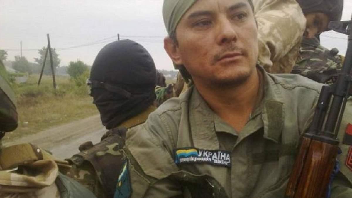 """Україна відмовила у статусі біженця бійцю """"Айдару"""""""