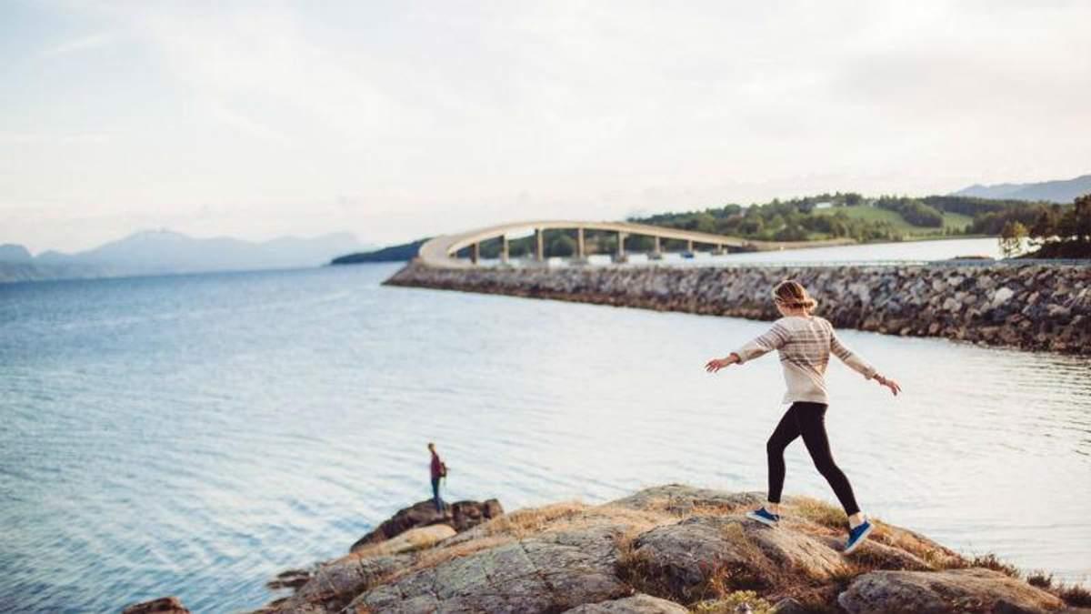 Подорожі роблять людину щасливішою